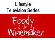 Foody and the Winemaker